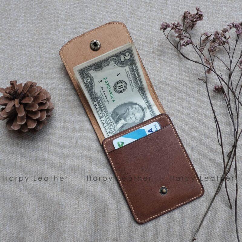 vertical wallet mens