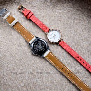 white-watch-strap