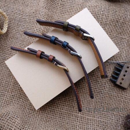 buttero-leather-straps